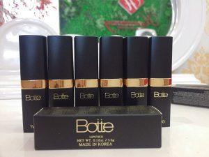 Hình ảnh Son Botte Two Lipstick