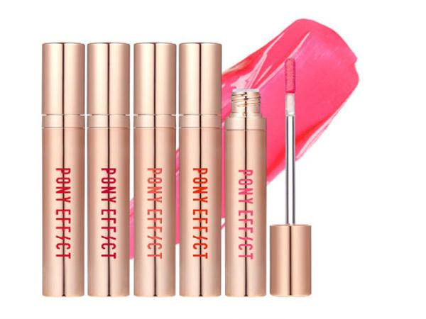 Son Tint Pony Effect Favorite Fluid Lip Tint được bán ở nhiều nơi
