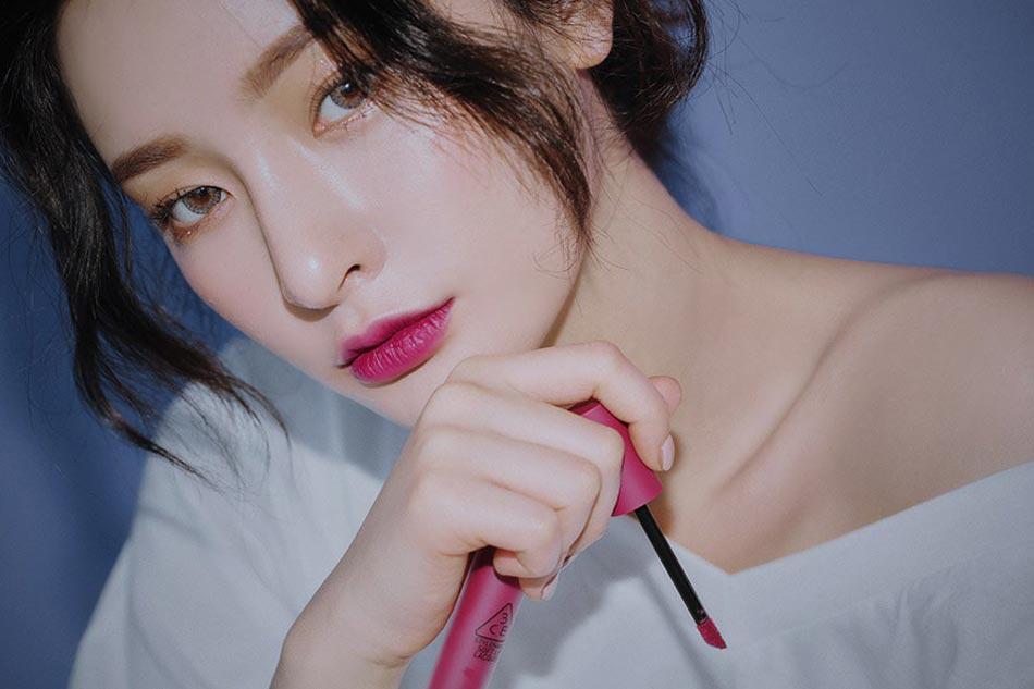 Chất lượng của Son 3CE Soft Lip Lacquer