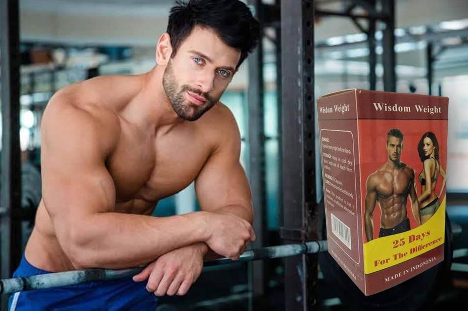 Wisdom Weight - hỗ trợ tăng cân hiệu quả